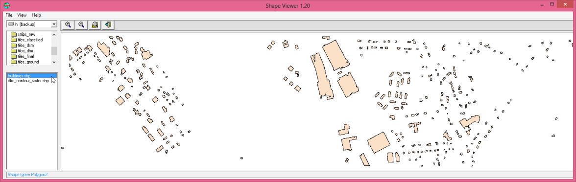 tutorial3 lasboundary merged building footprints