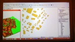 SUCCESS! The Model created within the Processing framework of QGIS worked on the first try.