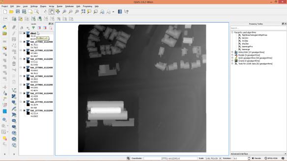 Use Buffers when Processing LiDAR in Tiles !!! | rapidlasso GmbH