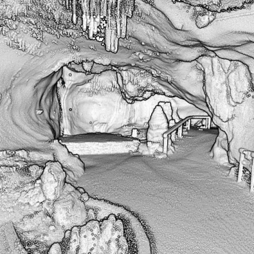 potree_dechen_cave