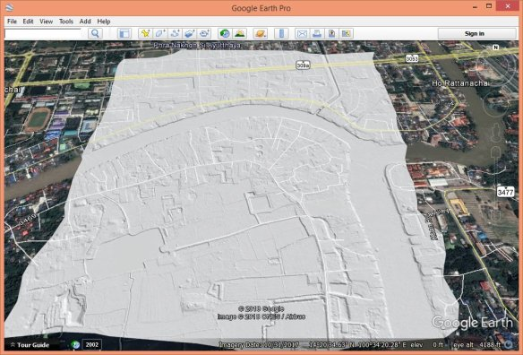 Complete LiDAR Processing Pipeline: from raw Flightlines to final
