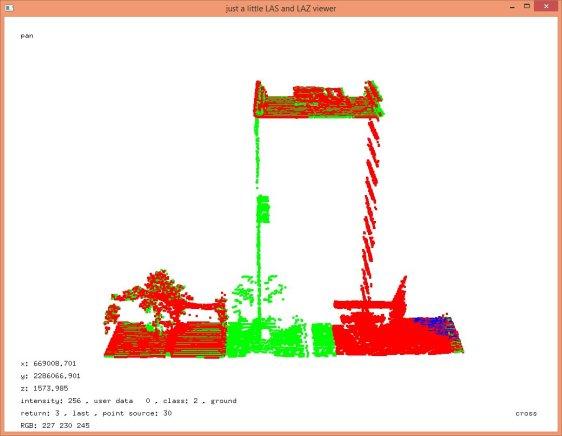 buildings | rapidlasso GmbH